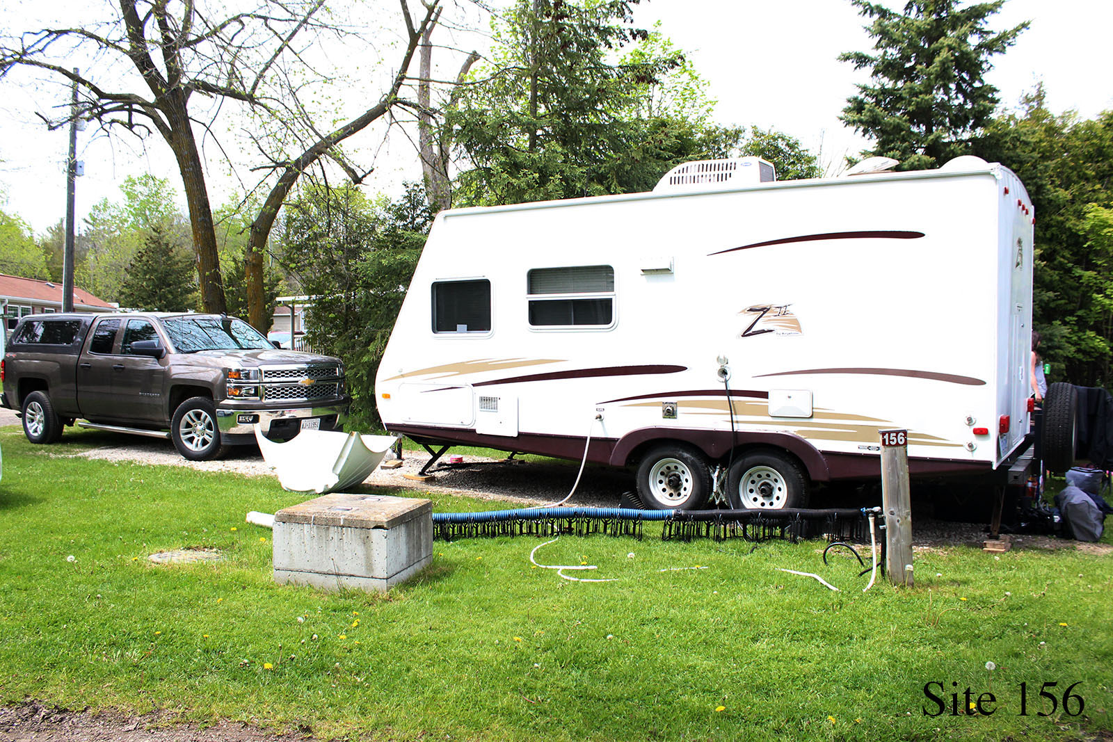 Overnight Camping Amp Rates Country Gardens Rv Park